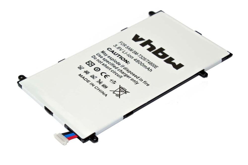 TABLET PC Akku 3.8V 4800mAh für SAMSUNG Galaxy Tab Pro 8.4 ...