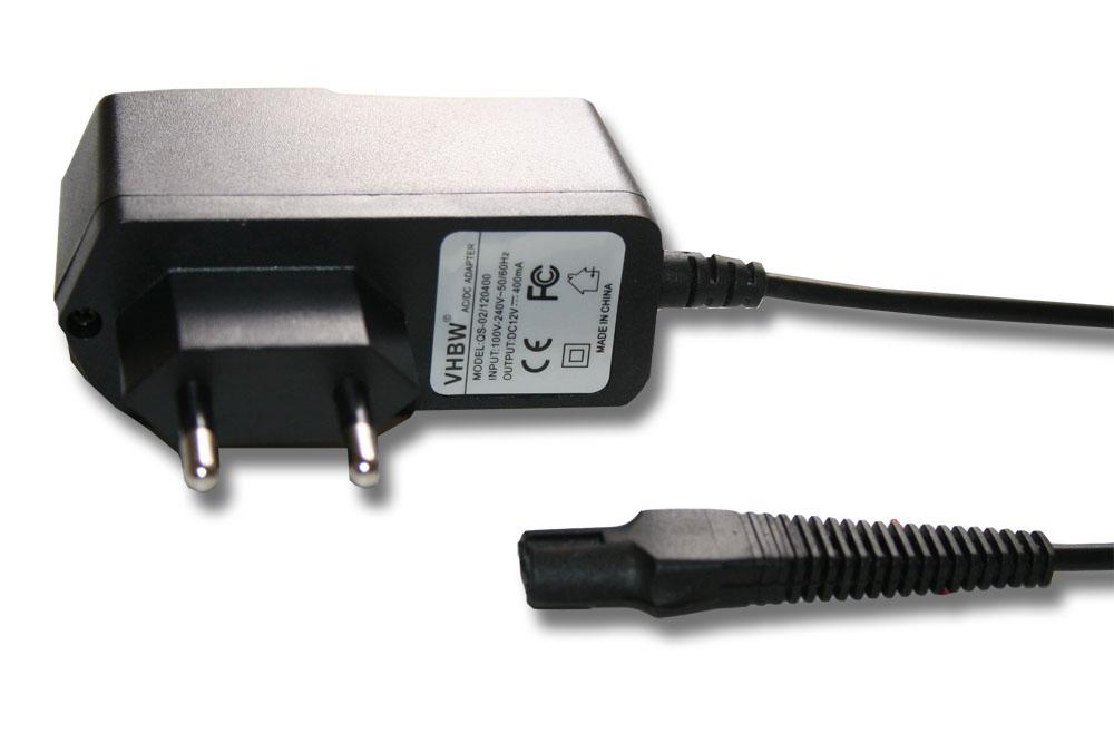 NETZTEIL SMART PLUG 12V für Braun Rasierer Series 1 170 190